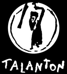 Talanton Records Logo