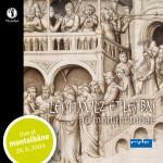 Les Haulz et les Bas: ad modum tubae, CD-Cover