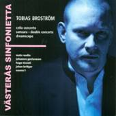 Brostroem CD-Cover